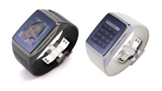 LG пуска телефона часовник през юли