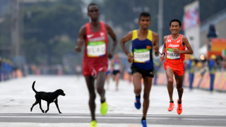Участник в Рио: Мога да избирам между затвор или смърт