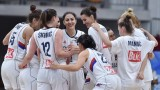 Европейското първенство по баскетбол при дамите навлиза в решителна фаза