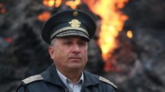 Пожарът в ТЕЦ-Сливен е овладян, но продължава гасенето