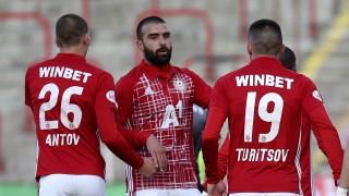 Нуно Томаш: Лудогорец трябва да сбърка само веднъж и ЦСКА може да стигне до първото място