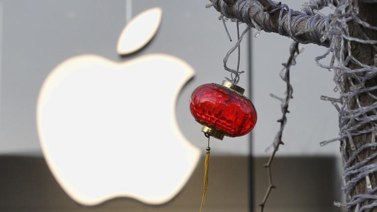 90% от всички лаптопи, телефони, таблети и слушалки на Apple
