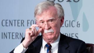 Куба: Болтън потвърди опасността на САЩ за региона