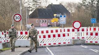 Брюксел иска обяснение от Германия за ограниченията по границата
