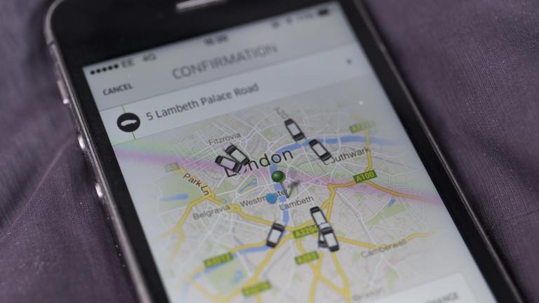 Слуховете за смъртта на Uber са твърде преувеличени