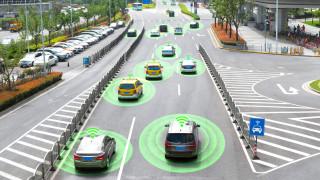 Китайски стартъп за автономни автомобили бе оценен на $5,3 млрд.