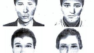 """Издирват 4-ма за атентата под """"Невски експрес"""""""