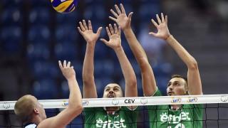 Георги Братоев: Важното е в националния отбор да играят най-добрите
