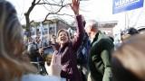 Елизабет Уорън прекратява президентската си кампания