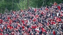 Край на голямото чакане за феновете на ЦСКА