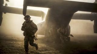 САЩ водят военни учения на източния фланг на НАТО
