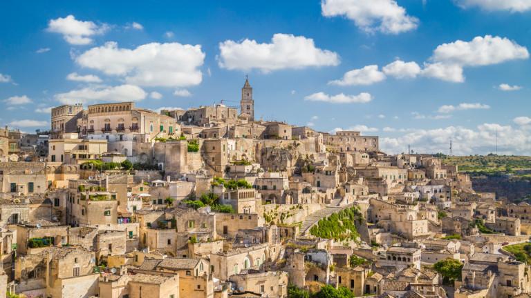Италия успя да излезе от рецесията