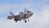 САЩ пробват F-35B с първа бойна мисия в Афганистан