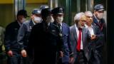 Бившият шеф на Nissan Карлос Гон за втори път пуснат под гаранция