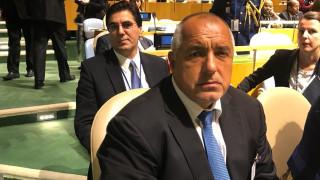Борисов е непримирим към посегателство над журналисти