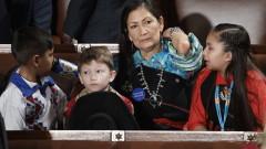 Сенатът на САЩ утвърди Деб Хааланд за министър на вътрешните работи