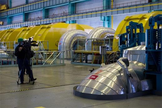 """Старият реактор за АЕЦ """"Белене"""" ще работи в руска атомна централа"""