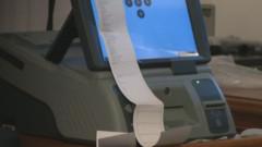 ЦИК приема оферти за машините за гласуване до 29 ноември