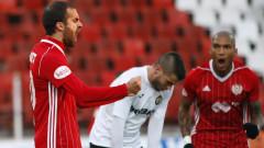 Тиаго иска ЦСКА да продължи със своето развитие
