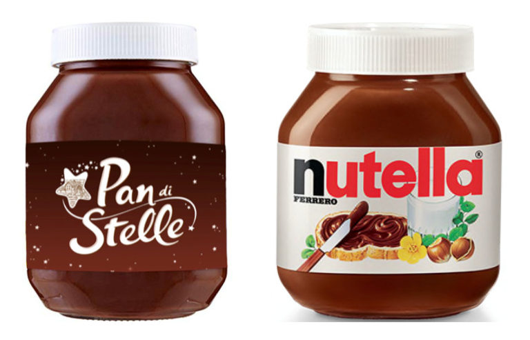 Pan di Stelle will be Nutella's new rival