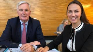 Ева Майдел: Българите на Острова ще запазят правата си и без сделка за Брекзит
