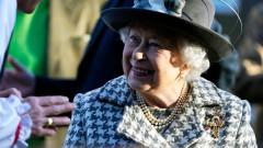 Британската кралица насърчава гражданите да се ваксинират