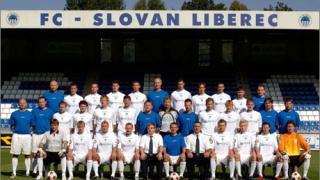 Слован (Либерец) е новият шампион на Чехия