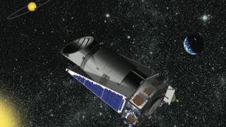 Учени уловиха мощни радиосигнали от далечна галактика джудже