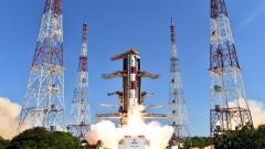 Индия успешно изстреля ракета с рекордни 20 сателита