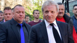 Официално: Гриша Ганчев и Юлиян Инджов представят плановете си за стадиона на ЦСКА!