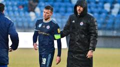 Слован и Васил Божиков с нова крачка към титлата