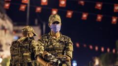 Президентът на Тунис обвинен в преврат на фона на сблъсъци