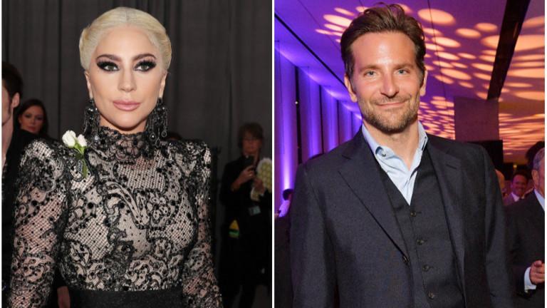 Какво събра Лейди Гага и Брадли Купър