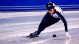 Катрин Маноилова остана 29-а на 1000 метра в Дордрехт