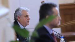 Рашков иска зам. главният прокурор да разследва началника си Гешев