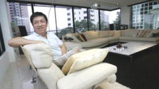 Сингапурски милиардер купи голям дял от McLaren