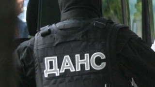 ДАНС и МВР с акция в София и региона