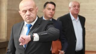 Дончев не знае да има проблеми при подготовката на изборите