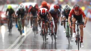 Германец спечели осмия етап на Вуелтата