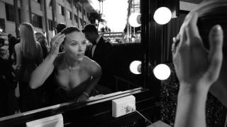 Най-интимните задкулисни снимки от Златен глобус 2020