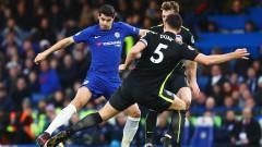 Челси пречупи Брайтън след почивката с два испански гола