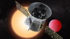 НАСА изстрелва телескоп за издирване на извънземен живот