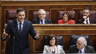 Испания ще гласува против сегашното споразумение за Брекзит