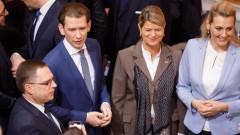 Австрия: САЩ се превърнаха в непредсказуем партньор на международната арена