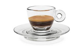 Чаша кафе = 1/5 от калориите, нужни за деня!?