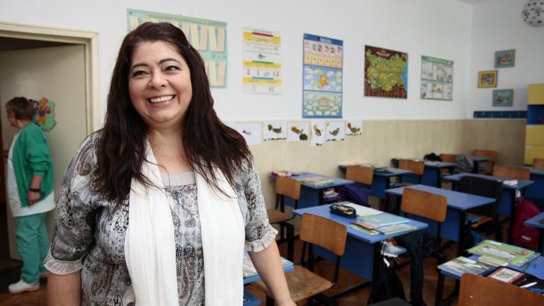 В тази европейска страна учителите получават $100 000 заплата