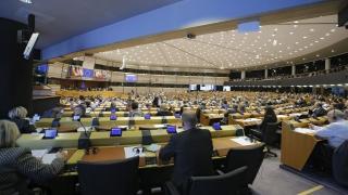 """Новият """"либерален консенсус"""" в Европейския парламент"""