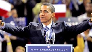 Обама призова Хилъри да разкрие доходите си