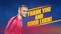 Официално: Барселона продаде Силесен във Валенсия за 35 млн. евро