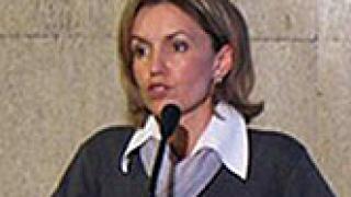 Г. Грънчарова: Намесата на ЕС ускори изхода от газовата криза